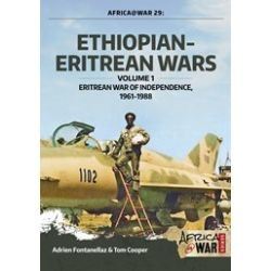 ETHIOPIAN-ERITREAN WARS-VOL I-61-68     AFRICA@WAR