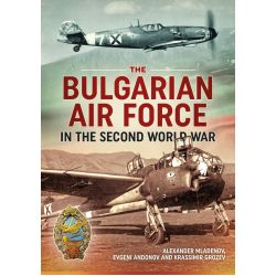 THE BULGARIAN AIR FORCE IN WWII