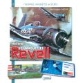 REVELL 1950-1986 TOME 1