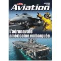 L'AERONAVALE US EMBARQUEE      RAIDS AVIATION HS 8