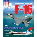 GENERAL DYNAMICS-LOCKHEED MARTIN F-16 VERSIONS A&B