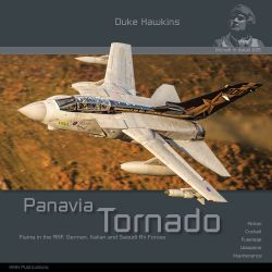 PANAVIA TORNADO - AIRCRAFT IN DETAIL 005