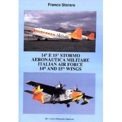 ITALIAN AIR FORCE 14TH AND 15TH WINGS