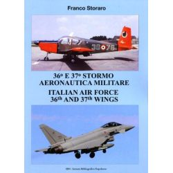 ITALIAN AIR FORCE 36TH AND 37TH WINGS