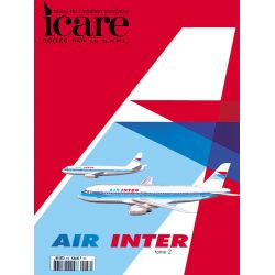 AIR INTER TOME 2                         ICARE 172