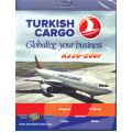 TURKISH CARGO A330-200F                    BLU-RAY