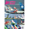 JP AIRLINE-FLEETS 2012-2013                 PAPIER