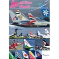 JP AIRLINE-FLEETS 2012-2013                 CD-ROM