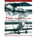 PFALZ - FIGHTER AIRCRAFT     LEGENDS OF AVIATION 7