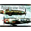 FIGHTERS OVER ITALY                   TOPCOLORS 11