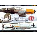 BATTLE OF BRITAIN PART III            TOPCOLORS 26