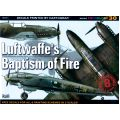 LUFTWAFFE'S BAPTISM OF FIRE           TOPCOLORS 30