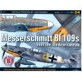 BF 109S OVER THE MEDITERRANEAN PART.1  TOPCOLOR 34