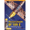 MESSERSCHMITT BF 109 E             MONOGRAPHS SP 2