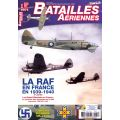 LA RAF EN FRANCE EN 1939-40 - BLENHEIM  BA 71