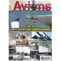 LES AS DE L'AVIATION ISRAELIENNE          A/HS 44