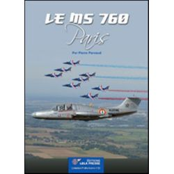 LE MS 760 PARIS                          PA Nø33