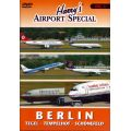 BERLIN TEGEL/TEMPELHOF     HARRY'S AIRPORT SPECIAL