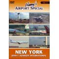 NEW YORK INTERNATIONAL     HARRY'S AIRPORT SPECIAL