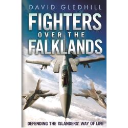 FIGHTERS OVER THE FALKANDS