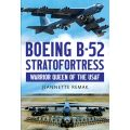 BOEING B-52 STRATOFORTRESS - WARRIOR QUEEN OF USAF