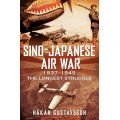 SINO-JAPANESE AIR WAR 1937-1945 THE LONGEST STRUGG