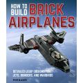 HOW TO BUILD BRICK AIRPLANES - LEGO