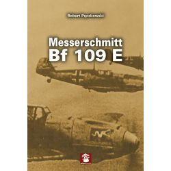 MESSERSCHMITT BF 109 E               YELLOW SERIES