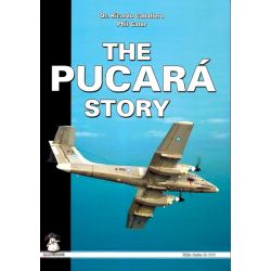 THE PUCARA STORY                 WHITE SERIES 9121