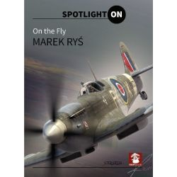 ON THE FLY                         SPOTLIGHT ON 16