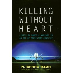 KILLING WITHOUT HEART                POTOMAC BOOKS
