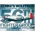 ZEMKE'S WOLFPACK - A PHOTOGRAPHIC ODYSSEY ...
