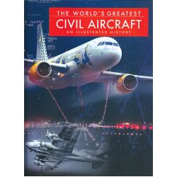 THE WORLD'S GREATEST CIVIL AIRCRAFT AMBER BOOK