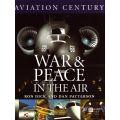 WAR AND PEACE IN THE AIR              BOSTON MILLS