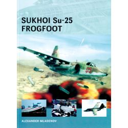 SUKHOI SU-25 FROGFOOT                        AVG 9