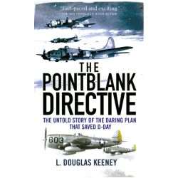 THE POINT BLANK DIRECTIVE              SOFTBACK