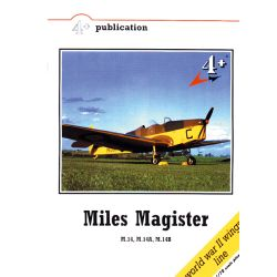 MILES MAGISTER M14A/B