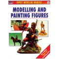 MODELLING AND PAINTING FIGURES MODELLING MANUALS 8
