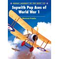 SOPWITH PUP ACES OF WORLD WAR I            ACES 67