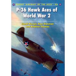 HAWK ACES OF WORLD WAR 2                   ACES 86