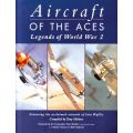AIRCRAFT OF THE ACES LEGENDS OF WWII  SOFTBACK