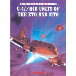 C-47/R4D UNITS OF THE ETO AND MTO        COMBAT 54
