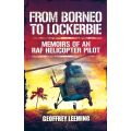 FROM BORNEO TO LOCKERBIE
