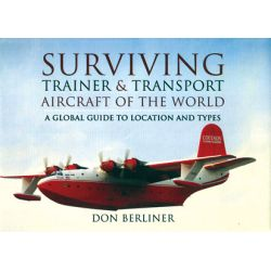 SURVIVING TRAINER & TRANSPORT AIRCRAFT