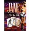 JANE A PIN UP AT WAR