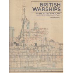 BRITISH WARSHIPS OF THE WWII              SEAFORTH