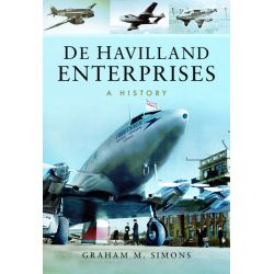 DE HAVILLAND ENTERPRISES - A HISTORY