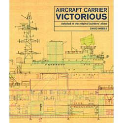 AIRCRAFT CARRIER VICTORIOUS               SEAFORTH