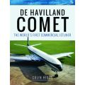 DE HAVILLAND COMET - THE WORLD'S FIRST COMMERCIAL