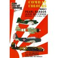 PEARL HARBOUR AND BEYOND            COMBAT COLOURS